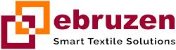 Ebruzen Textile Antistatic ESD Workwears & ESD Fabric Manufacturer Logo